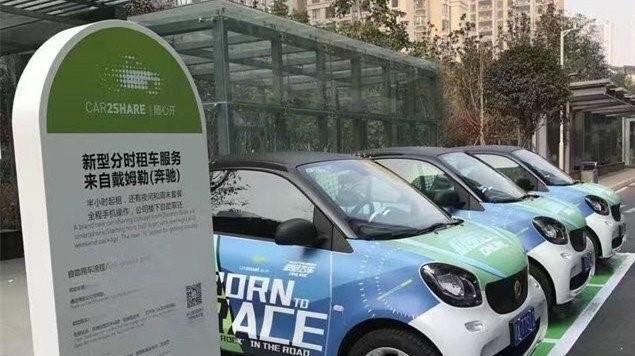 """从微软转战奔驰,杨昱讲述""""增长思维""""之下传统的营销模式该如何破冰"""