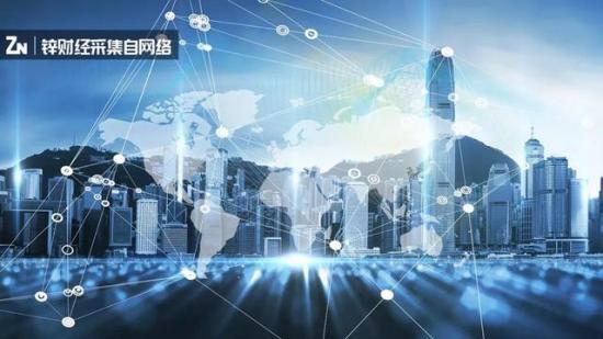 金融圈的底层依附:数字化、标准化、互联网化