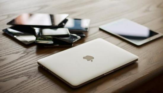 苹果信用卡横空出世,金融能成为拯救苹果的终极杀器吗?