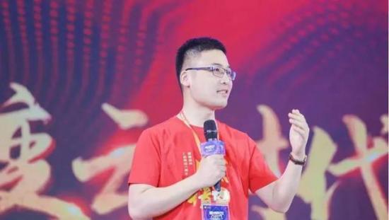 中国新业态最牛B的公司,6周年发生的大事...