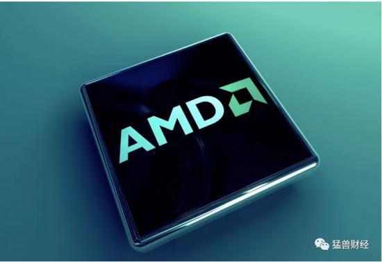 AMD—猛兽财经