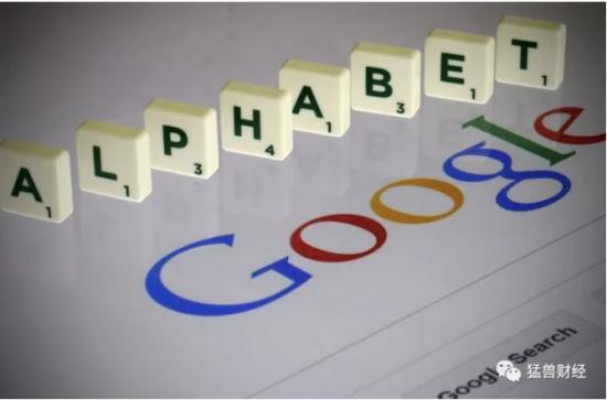 谷歌股价—猛兽财经